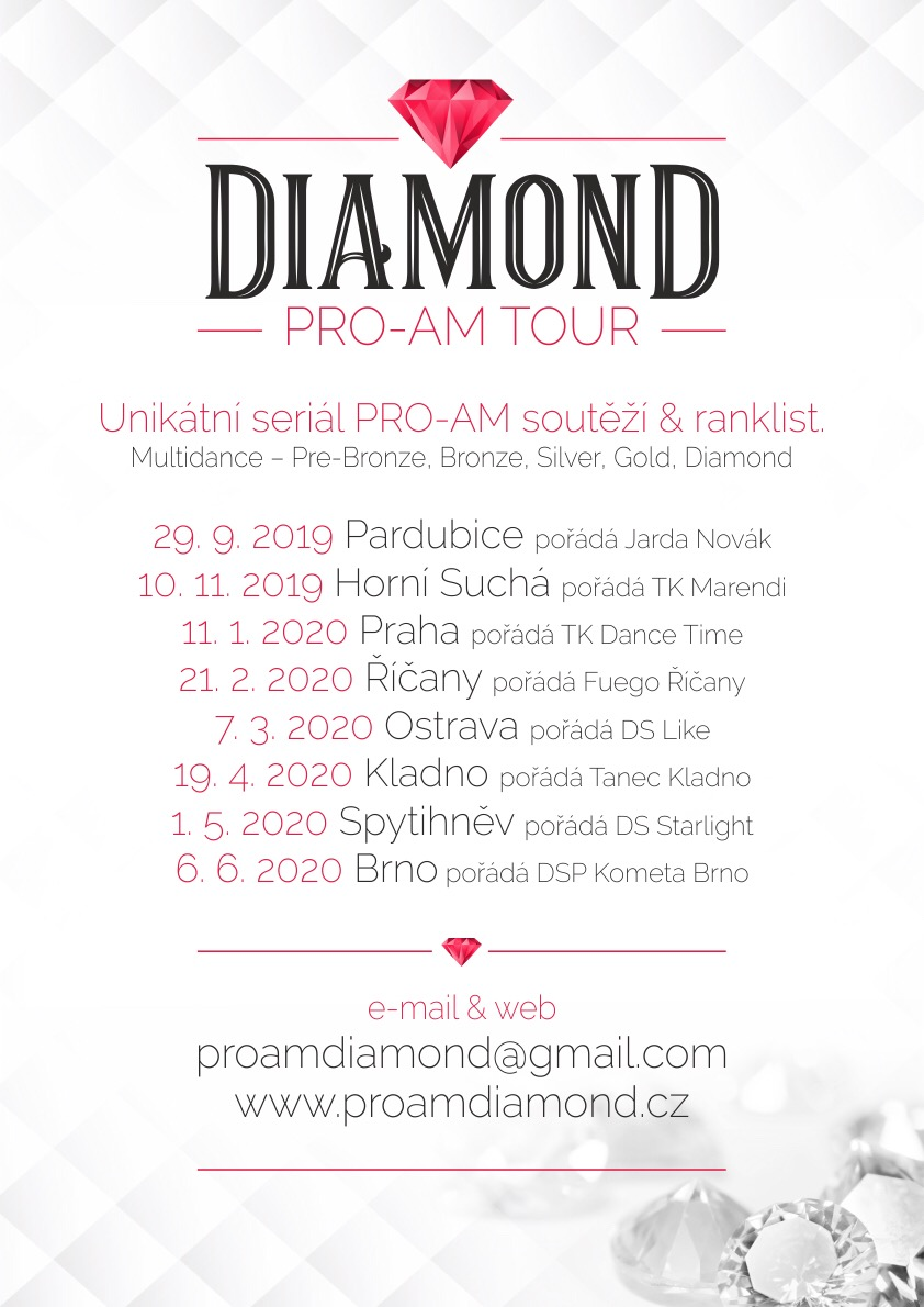Diamond: PRO-AM Tour